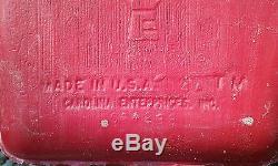 Big wheel empire 1972 COBRA vintage