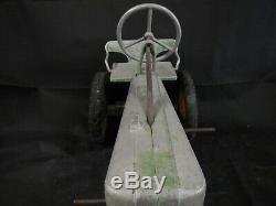 Collectors Vintage 1952 John Deere Pedal Cars