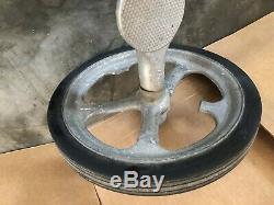 Convert-O Tricycle Anthony Brothers Aluminum Bike Trike Vintage Ships48FAST
