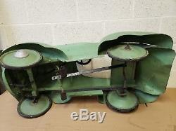 Cool Barn Find Survivor Vintage Pedal Car