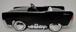 Custom Ford Lincoln Pedal Car 1963 Rare Show Sport Vintage Classic Midget Model