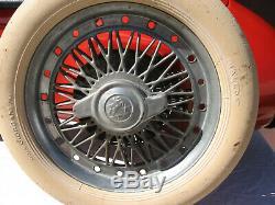 FERRARI GIORDANI VINTAGE PEDAL CAR 1950 s / 60 s