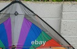HQ Vintage Kite Stunt Kite