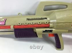 Lot Of 2 Larami Constant Pressure Super Soaker CPS 2500 Vintage 1997 Works