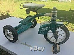 Murray Tricycle Full Ball Bearing 2 Step Vintage