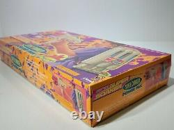 NEW IN BOX -Vintage 1998 Larami Super Soaker Power Pak Water Squirt Gun Backpack