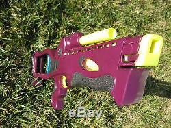 Nerf Crossbow VINTAGE RARE Kenner 1995 arrow blaster gun toy working