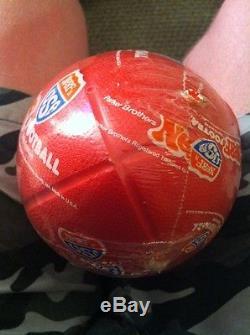 Nerf Football NOS Vintage Factory Sealed