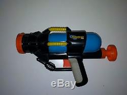 Nerf Supermaxx Xtreme 700 Vintage Rare Variant Dart Gun Blaster Larami