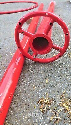 PLAYWORLD Motion Play Spinami VINTAGE PARTS SCHOOL PLAY GROUND N. J. (08865)