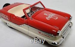 Pedal Car 1950s Metal Body Show Hot Rod Rare Vintage Classic Midget Model