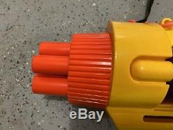 Rare Super Soaker CPS-3200 Water Blaster Gun. Vintage 1997. Untested