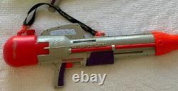 Super Soaker CPS 2500 Vintage 90s LARAMI