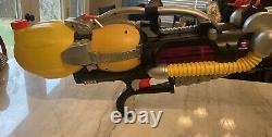 Super Soaker Vintage Larami Super Charger Monster XL Rare Works Summer Awesome