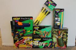 Ultimate Vintage Nerf Gun Collection Part 2
