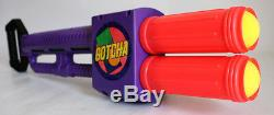 Ultra Rare Vintage 90's Pre Nerf Super Blaster Gotcha New Mib Nos
