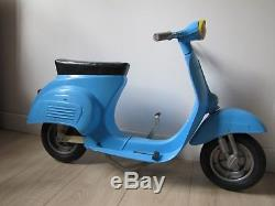 VESPA Piaggio Kinderbaby vintage kid toy moped scooter