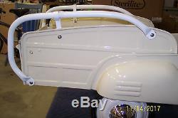 Vintage 1948 Pontiac Station Wagon