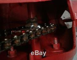 VINTAGE ESKA IH International Harvester 560 Toy PEDAL TRACTOR Farmall