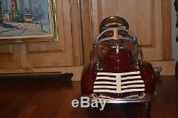 Vintage Murray 1941 Chrysler Pedal Car