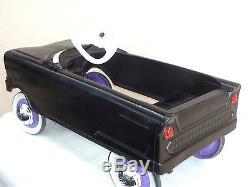 VINTAGE MURRAY V front PEDAL CAR Rat / hot rod 1960-1967 Christmas gift