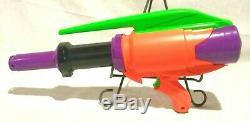 VTG Mattel Nerf Gun 1994 The Maximizer Blaster Rocket Missile Launcher Rare HTF