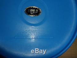 VintageBoxedWHAM-OPluto PlatterFlying SaucerHorseshoeFrisbeeGame50'sVGC