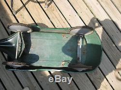 Vintage 1930's Murray Playboy Steelcraft Wagon