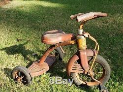 Vintage 1950's Tricycle