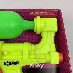 Vintage 1989 First Year Larami Super Soaker 50 Squirt Gun Water Toy Collectors
