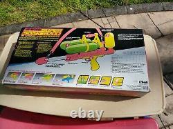 Vintage 1990 Larami Super Soaker 200 Water Gun new in box TWO UNITS