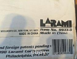 Vintage 1990s Larami Air Pressure Super Soaker 100 Water Gun -NEW OLD STOCK