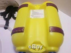 Vintage 1992 Larami Super Soaker 300 The Big One TESTED VHTF