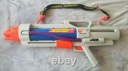 Vintage 1998 Larami Super Soaker CPS 3000 With Box Untested