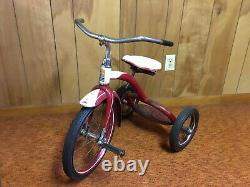Vintage Colson Tricycle pre 1954 Great Condition