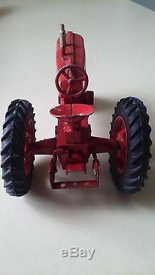 Vintage Eska 400 Mccormick Farmall Tractor