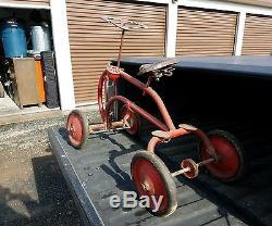 Vintage Kar Bike 1948