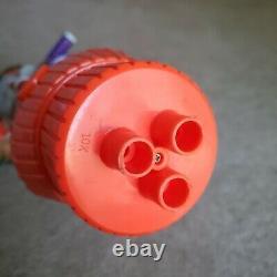 Vintage Larami Super Soaker CPS 2500 Constant Pressure System Water Gun