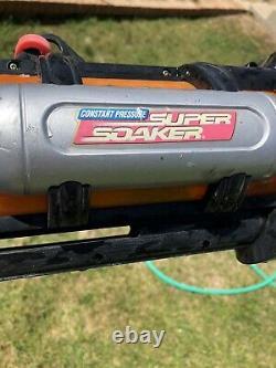Vintage Larami Super Soaker Monster X (Super Charger)