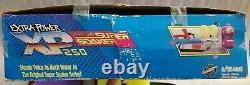 Vintage Larami Super Soaker XP250 2113 9989-0 Extra Power 1993 Rapid Fire Water