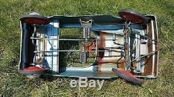 Vintage Late 60's or early 70's Murray Pedal Car