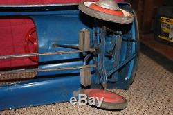 Vintage Murray Champion Ball Bearing Pedal Car
