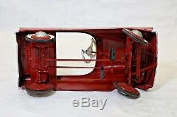 Vintage Murray Flat Face Pedal Car