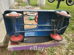 Vintage Murray Pedal Cars (2 CARS)