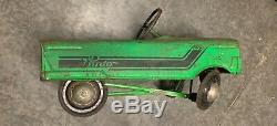 Vintage Murray pedal car Ford Pinto