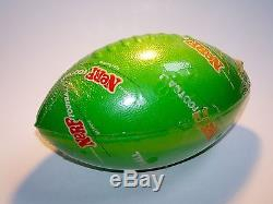 Vintage Nerf Football by Parker Brothers Green Seald 1977 Original USA