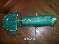 Vintage Oliver 88 Row Crop PEDAL Tractor RARE