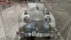 Vintage Pedal Car, 1941 Buick Steelcraft