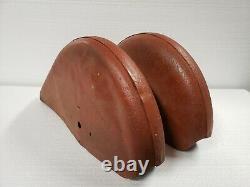 Vintage Pedal Car/ Tricycle Fenders parts