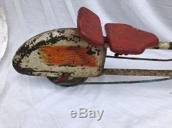 Vintage Pedal Rocket Bike Car World Wide Shipping Available